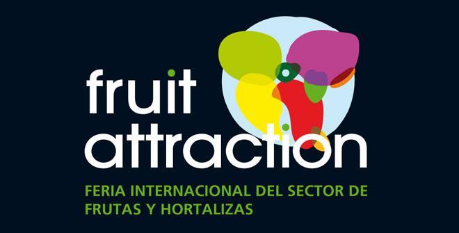 Un año más GUFRESCO en Fruit Attraction